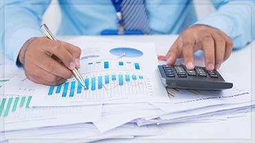مدیریت مالی