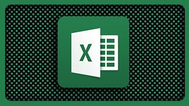 مهارت های حرفه ای و اداری کار با رایانه - صفحه گسترده پیشرفته (Excell)