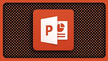 مهارت های حرفه ای و اداری کار با رایانه-ارائه مطلب پیشرفته  (Power Point)