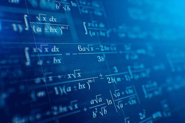 آموزش ریاضیات و کاربرد آن در علم داده
