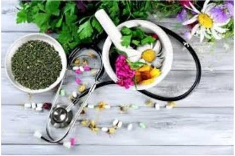دوره آموزش مجازی طب سنتی