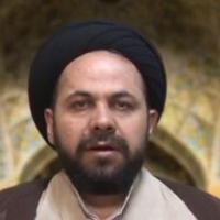 حجت الاسلام سید محمد تقی محمدی شیخ شبانی