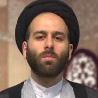 حجت الاسلام سیدحسین وزیری