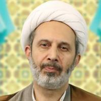 حجت الاسلام علی اکبر زهره کاشانی