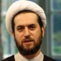 حجت الاسلام مصطفی نظری