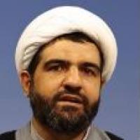حجت الاسلام علی امیری