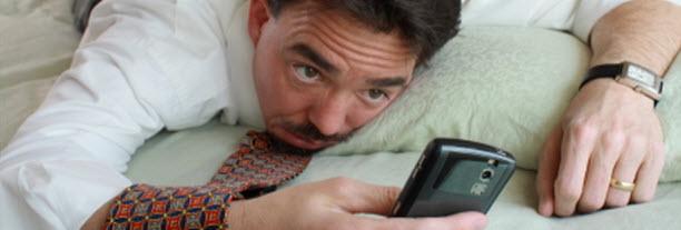 ️ چرا نباید چک کردن گوشی اولین کاری باشد که صبحها انجام میدهید؟