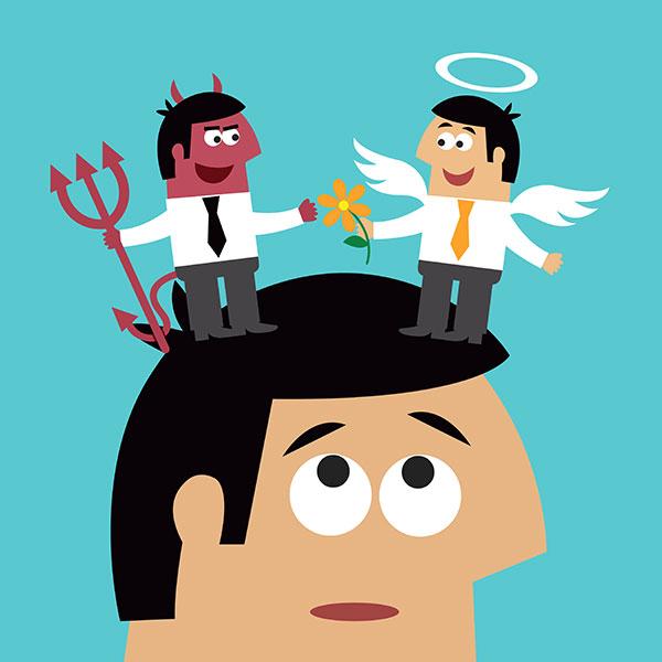 ️ اعتیاد مثبت – تغییر در عادات رفتاری