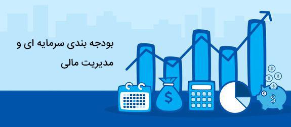دوره آموزشی آنلاین مدیریت مالی