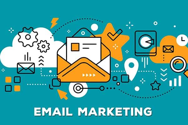 آموزش بازاریابی ایمیلی ( ایمیل مارکتینگ )